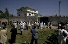 Bin Laden: Not exactly a neighbour from hell