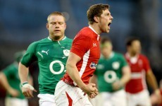 'We're ready to have the kitchen sink thrown at us' – Rhys Priestland