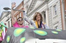"Panti Bliss for St. Patrick's Day parade? It's looking ""unlikely"""