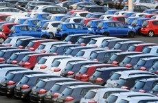 Seen many '141' cars around?