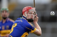 Maher double helps Tipp cruise to 14-point win over Banner