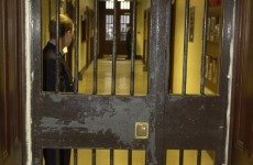 64: The number of prisoners escaped since 1996 still at large