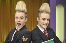 Google trends predict Eurovision near-miss for Jedward