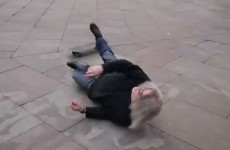 These people falling on their faces will have you laughing and cringing