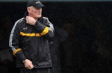 Cody supports Keher's call for red and yellow cards to be banned in hurling