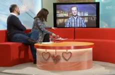 Student reunited with lost family heirloom after seeing it on RTÉ's Today