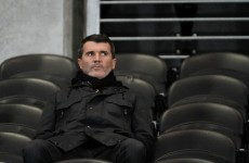 Keane: Man United have cut corners in the transfer market