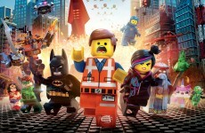 Here's why people won't stop going on about The Lego Movie