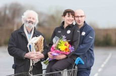 Tesco is absolutely delighted that employees are getting the shift in store