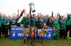 Champion women's rugby team deserve place on national broadcaster, so where are they?