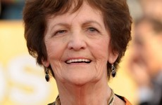 'A truly remarkable woman': Philomena a 'catalyst' for increase in adoption queries
