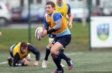Gopperth and Kirchner proving 'invaluable' to Matt O'Connor's Leinster