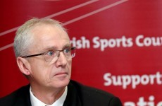 €25 million to be invested in Irish sport in 2014