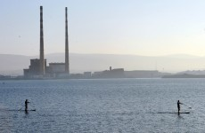 Company behind Poolbeg incinerator will 'see how it plays out'