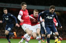 5 talking points from the midweek Premier League action