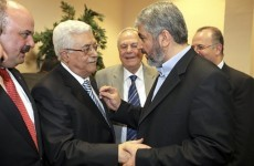 Fatah and Hamas proclaim landmark reconciliation pact