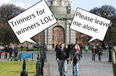 18 things you'll only know if you went to Trinity College Dublin