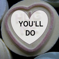 8 realistic candy hearts that probably should have been in the packet