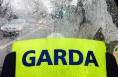 Man arrested after €234k of drugs seized at service station