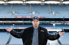 Locals 'won't prostitute themselves' for Garth Brooks