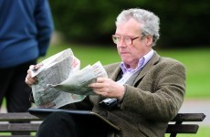Mark your Card: Punchestown Day Three