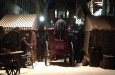 Here's how Dublin will look in Showtime drama Penny Dreadful