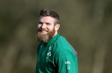 'Gordon D'Arcy looks like he should be plucking a banjo': It's the week in comments