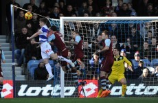 Dunne and Doyle in the spotlight as Martin O'Neill heads to watch QPR this weekend
