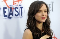Actress Ellen Page comes out in inspiring speech
