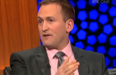 Conor Cusack subjected to homophobic slur, says he feels 'empathy' for victimisers