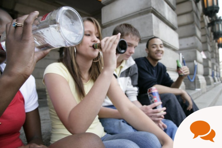 the increasing numbers of teens drinking in much younger age What are the arguments for and against raising the legal drinking age  should the legal drinking age be  a younger age to start drinking is better in.