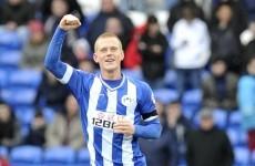 Ben Watson belter sends Wigan screaming into FA Cup quarter finals