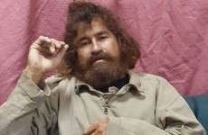 Doctors extend Salvadoran castaway's hospital stay for psychological examination