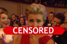 13 brilliantly gas moments from last night's BAFTAs
