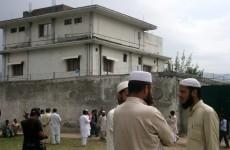 Photos emerge of dead bodies at bin Laden's compound