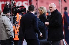 Andy Gray and the unique art of sports punditry