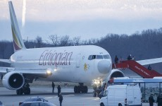 No Swiss jets scrambled after hijacking... as airforce only works office hours
