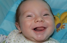 Feeling cheery? You could have the 'happiness gene'