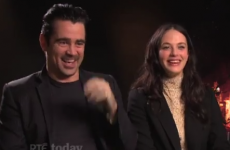 Colin Farrell grew up watching Glenroe just like the rest of us