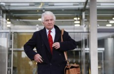 Anglo trial hears Seán Fitzpatrick regretted 'not being more involved' in Maple 10 deal