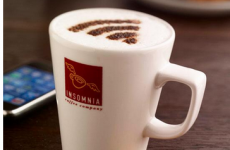 Insomnia Coffee's response to the GSOC scandal is absolute PR genius