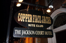 Ross O'Carroll Kelly is making a musical about Copper Face Jacks