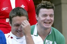 10 stats to impress your mates with during the England v Ireland game