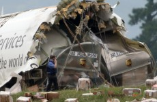UPS plane crash pilot said work 'schedules were killing him'