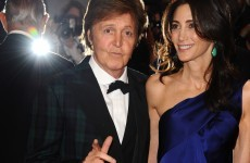And I Love Her! Paul McCartney to marry for a third time