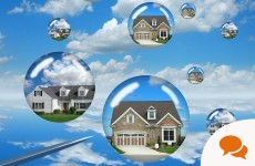 Damien Kiberd: A new property bubble - but not as we know it