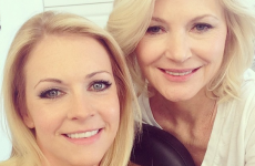 This picture is proof that a Sabrina The Teenage Witch reunion is happening