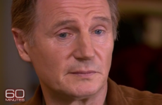 Liam Neeson gives emotional interview about wife Natasha Richardson's death