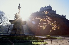 Want to win 6 brilliant moments in Scotland? Here's your chance