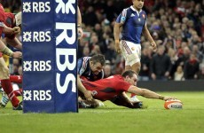 Wales punish disappointing France to keep Six Nations hopes alive
